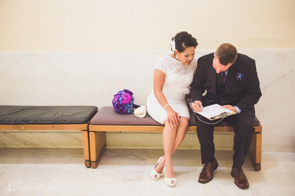Melanie_Andy_Elopement_Wedding_LetlovePhotography_SFCityHall_CA-3