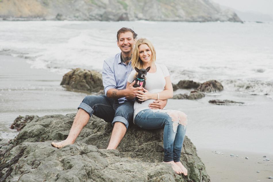 Hailey+Derek_Engagement_LetlovePhotography_MuirBeach-1-5