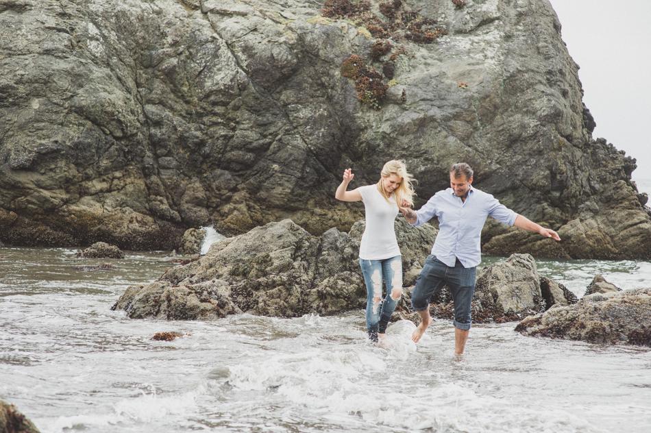 Hailey+Derek_Engagement_LetlovePhotography_MuirBeach-5